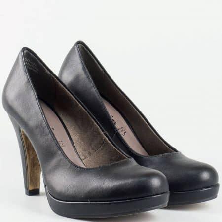 Удобни обувки  еко кожа от Германия 122426ch