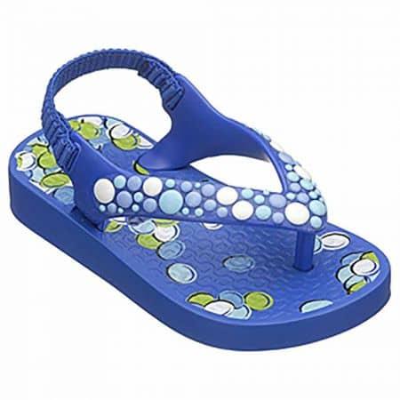 Красиви сини бебешки сандали Ipanema 2506320974