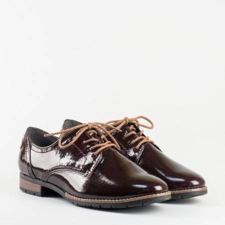 Дамски обувки от Германия на фирма Jana 823260lbd