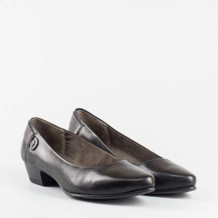 Ежедневни обувки от естествена кожа от Германия 8822200ch