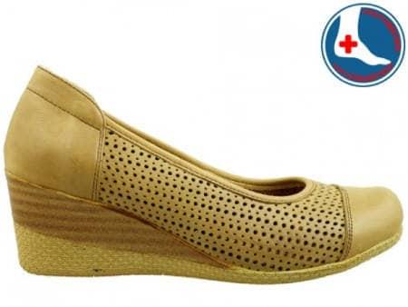 Дамски обувки mm130bj