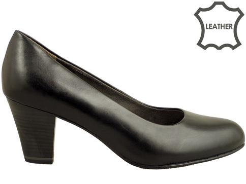 Немски дамски обувки с елегантен дизайн Jana 822405ch