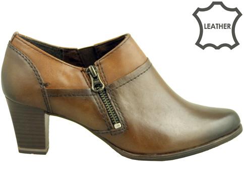 Модерни дамски обувки Jana с ANTI shok - системата 824447kk