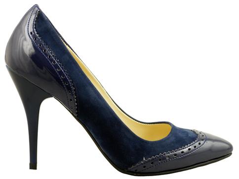 Иновативен модел дамски елегантни обувки  1517ns