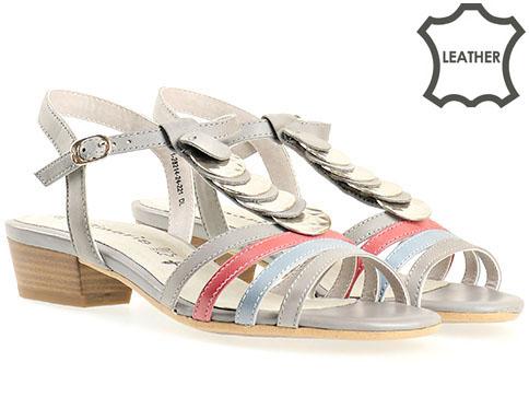 Дамски сандали 128214sv