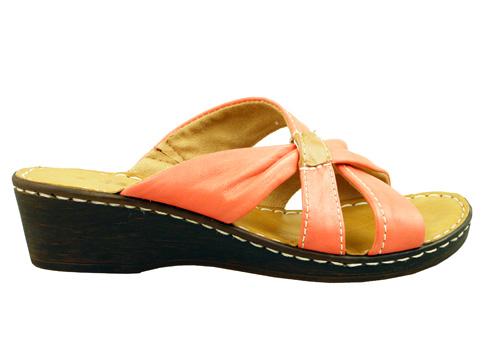 Дамски чехли с комфортно, леко и удобно ходило, произведени от немската марка Jana 827200rz