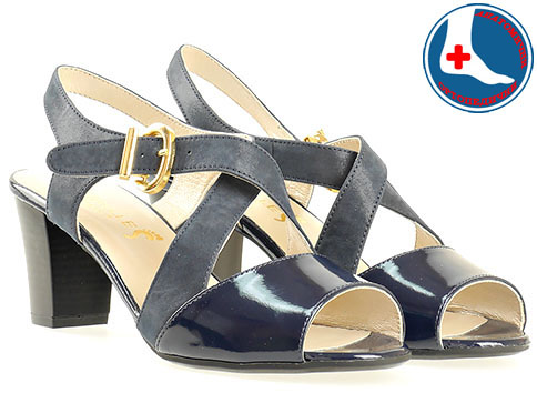 Дамски сандали z1658s