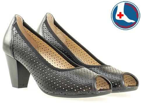Дамски обувки z1881ch