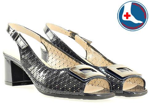 Дамски сандали z1904ls