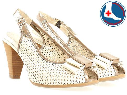 Дамски сандали z6804bj