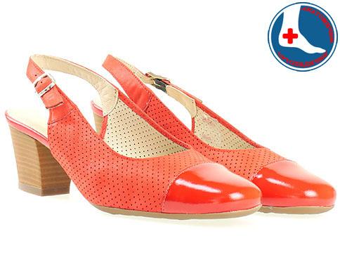 Дамски сандали z7610chv
