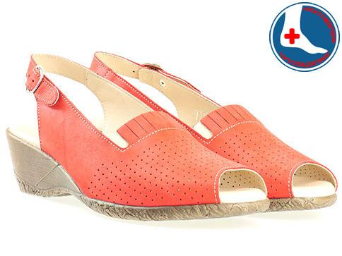 Дамски сандали z9954chv