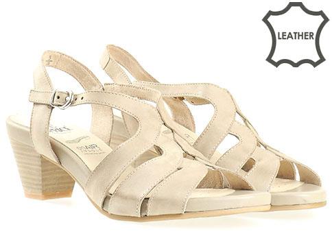 Комфортни дамски сандали от Caprice - Германия 928205sv