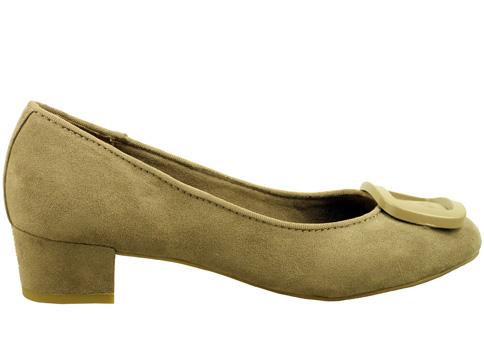 Стилни и комфортни немски обувки Marco Tozzi 222319vk