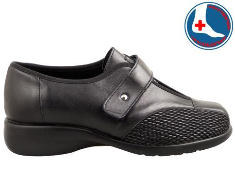 Дамски обувки с анатомично ходило Naturelle z7266ch