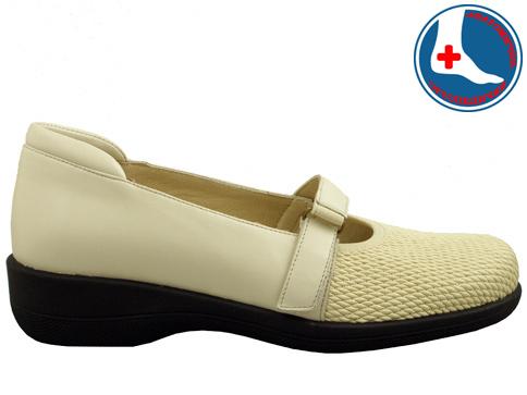 Анатомични дамски обувки Naturelle, подходящи  за крака с проблеми от различен произход z7267bj