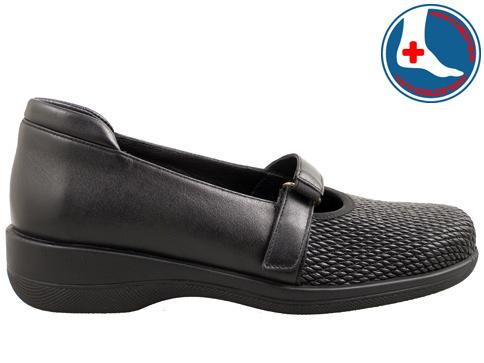 Анатомични дамски обувки Naturelle, подходящи  за крака с проблеми от различен произход z7267ch