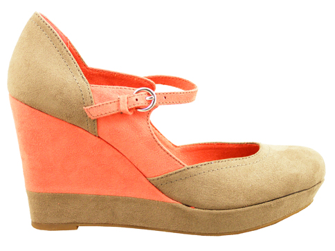 Модерни дамски сандали Marco Tozzi с комфортна платформа 224423ko