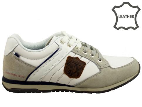 Спортни мъжки обувки S.Oliver с връзки, на леко и комфортно ходило 513608b