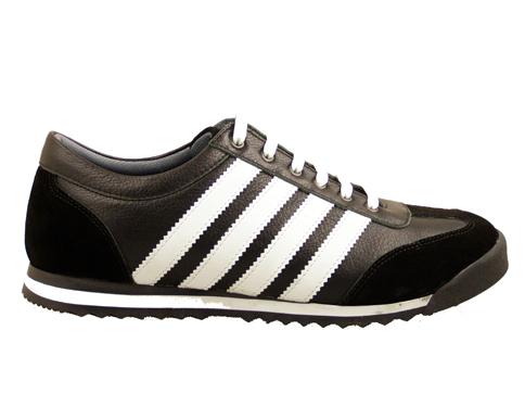 Мъжки спортни обувки, моделът съчетава удобство, комфорт и качество 8003013ch