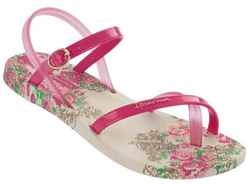 Иновативни и модерни бразилски дамски сандали Ipanema 8119321924