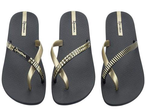 Иновативни, различни и модерни дамски джапанки на световноизвестната бразилска марка Ipanema 8141523480