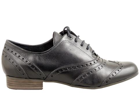 Немски ежедневни дамски обувки Marco Tozzi с връзки 223201ch