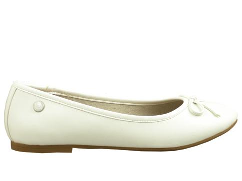 Меки и удобни, изключително ефектни немски равни дамски обувки  S.Oliver тип балерина 522109b