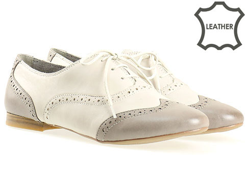 Удобни дамски обувки от Tamaris, изработени от 100% естествена кожа 123206bsv