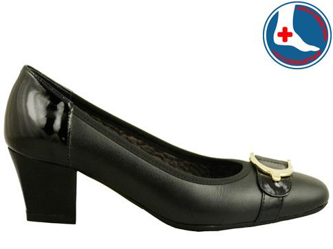 Анатомични дамски обувки с иновативната визия z07602ch
