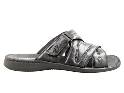 Удобни мъжки чехли произведени в Пещера 7499ch