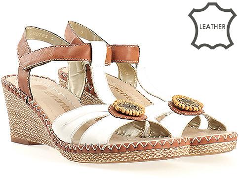 Дамски сандали 6752bk