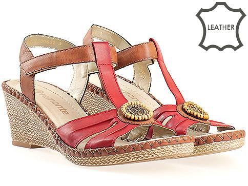 Дамски сандали 6752chv