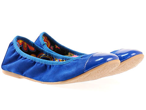 S.Oliver дамски обувки тип балеринки, с гъвкаво ходило 522101vs
