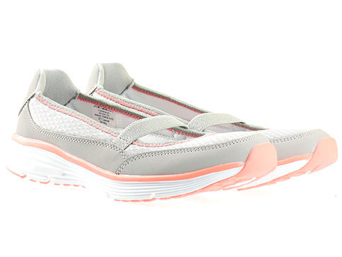 Сиви дамски обувки на платформа от S.Oliver, ненадминат комфорт 524608sv