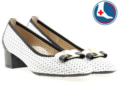 Дамски обувки z7096bch