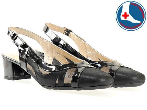 Анатомични дамски обувки от Naturelle, 100% естествена кожа z7614ch