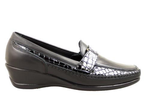 Анатомични дамски обувки Naturelle z5017ch