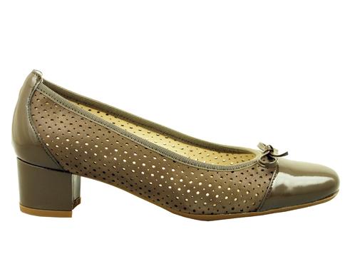 Ежедневни дамски обувки  Naturelle z5615k