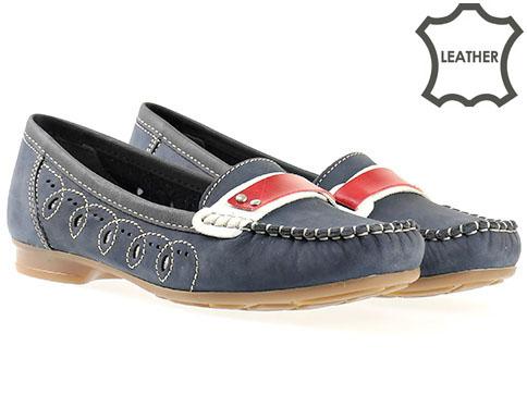 Дамски обувки 40067s