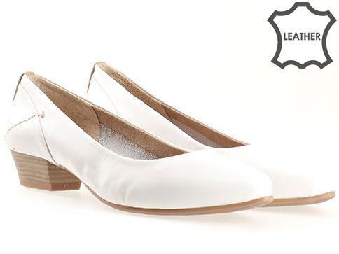 Дамски обувки Jana водещ немски производител, изключително удобни, изработени от естествена кожа 822200b