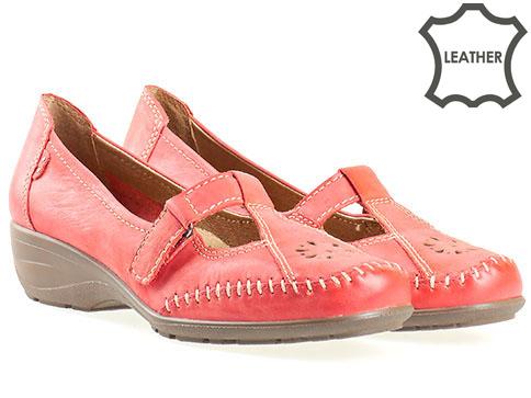 Дамски обувки 824606chv