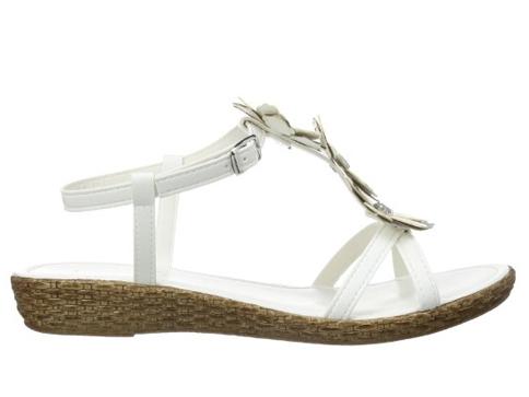 Атрактивни дамски сандали Marco Tozzi с меко и гъвкаво ходило 228124b