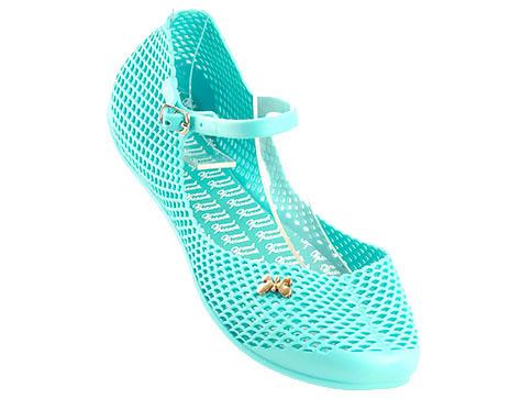 Удобни и модерни гумени сандали GRAND ATTACK в зелен цвят 4143z