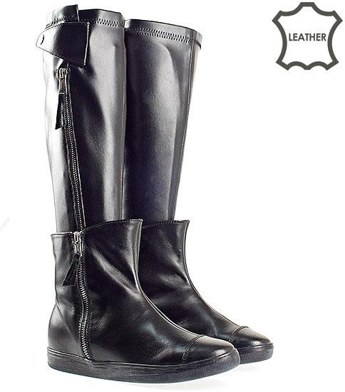 Български спортни ботуши с модерен дизайн 141807801ch