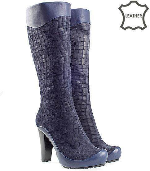 Елегантни дамски ботуши с иновативен и модерен дизайн m216vs