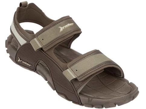 Качествени и удобни бразилски мъжки сандали Rider 8114921757