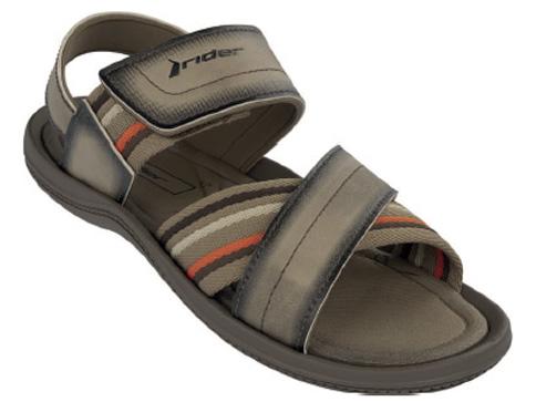 Качествени бразилски мъжки сандали Rider 8089920083
