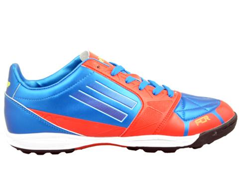 Мъжки обувки с връзки за футбол 8071-45chvs