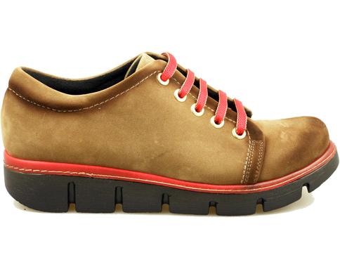 Обувки с атрактивен дизайн, комфортно и удобно ходило m301nk
